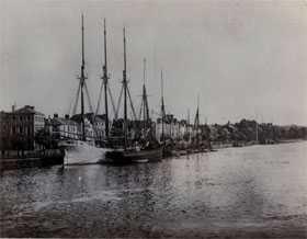 1879 in New Zealand